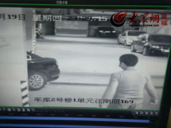 贼太猖狂翡翠安保不当?聊城别墅城小区15车被还是盗窃深圳图片