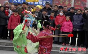 冠县柳林花鼓:四百年鼓子秧歌传九代  至今活跃在民间文艺舞台502.png