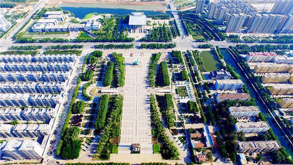 临清市经济总量_临清市第二中学图片