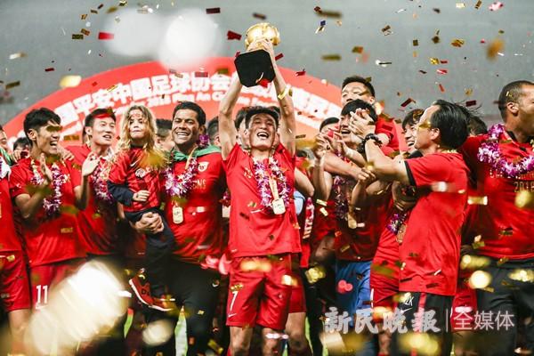 中超要成为世界第六大联赛,足协打算这么做……
