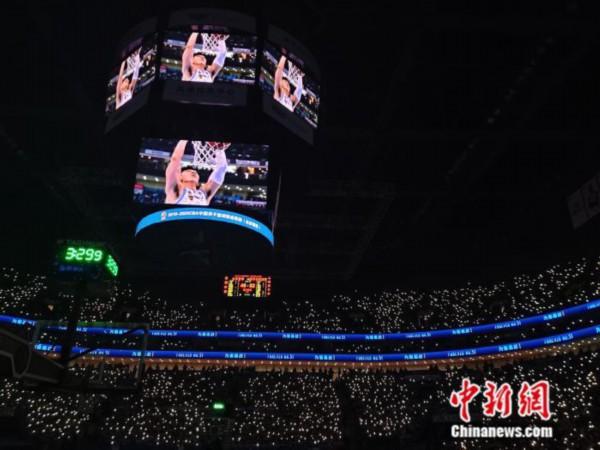 CBA综述:吉林爆冷胜新疆 林书豪助北京绝杀深圳