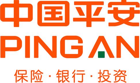 平安浙江logo矢量图